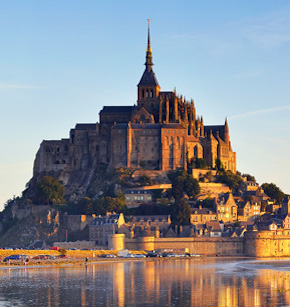 NST Normandy Sightseeing Tours local company to the Dday beaches