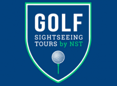 New : Golf Sightseeing Tours