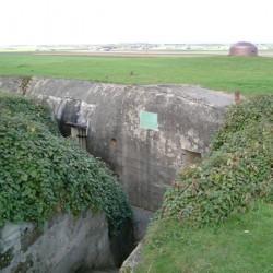 Hillman underground bunker