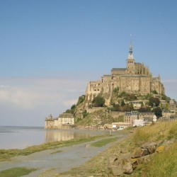 MIDDLE-AGES IN NORMANDY
